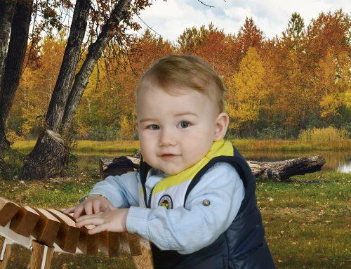 Çocuk Fotoğrafçılığı